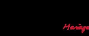 Logo Confidence Mariage - Boutique Robes de mariée Paris